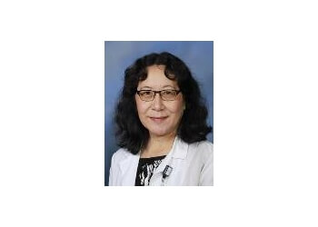 Denton neurologist LYNN WANG, MD, PH.D