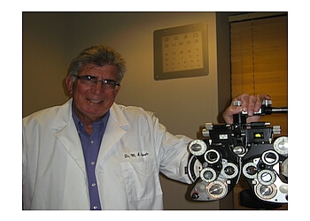 Sterling Heights eye doctor Dr. M. A. Schwartz, OD