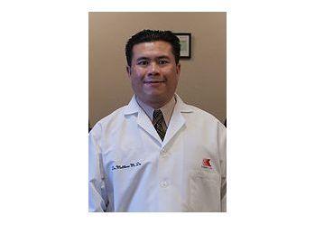Anaheim podiatrist Dr. MATTHEW M. DO, DPM