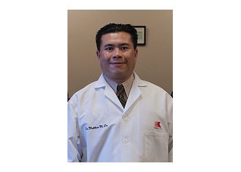 Costa Mesa podiatrist Dr. MATTHEW M DO, DPM