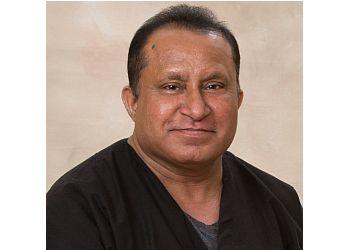 McKinney cardiologist Dr. M. Akram Khan, MD, MBA, FACC, FSCAI