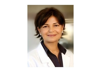 San Bernardino cosmetic dentist Dr. M. Azadeh Afzali, DDS