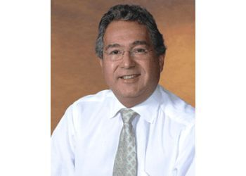 Laredo orthopedic M. David Dennis, MD
