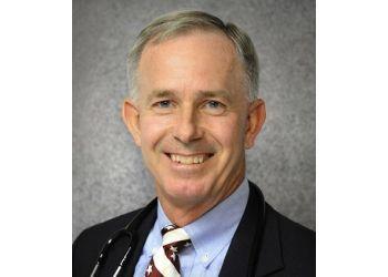 Birmingham endocrinologist Dr. MICHAEL ROWLAND, MD