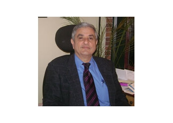 Worcester psychiatrist Dr. M. Rachid Och, MD
