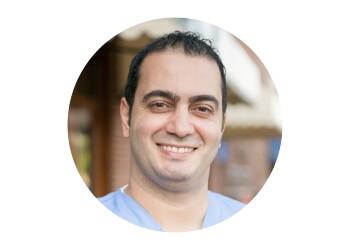 Grand Prairie orthodontist Dr. M. Raghid Alolabi, DDS