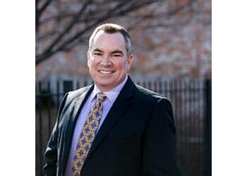 Greensboro podiatrist Dr. M. Todd Hyatt, DPM
