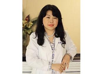 El Monte dentist Dr. Ma May Thet Naing, DDS