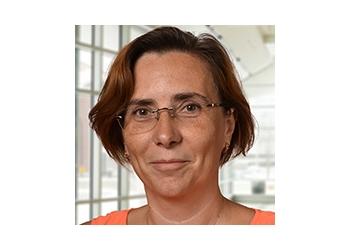 Columbus gastroenterologist Madalina Butnariu, MD