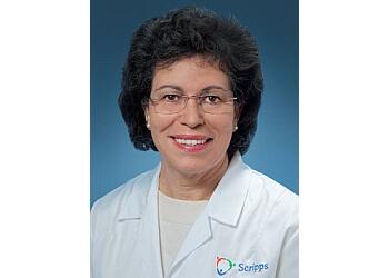 Oceanside gynecologist Dr. Madeline Rodriguez, MD