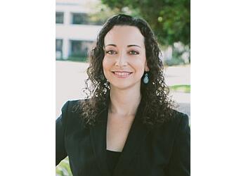 Irvine psychologist Dr. Maelisa Hall, Psy.D