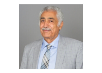 Oakland gynecologist Dr. Magdy H. Girgis, MD