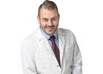 Boston cosmetic dentist Dr. Maged El-Malecki, DMD