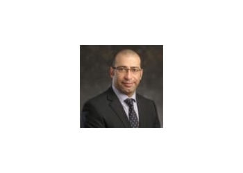 Akron pain management doctor Dr. Maged F. Fouad, MD