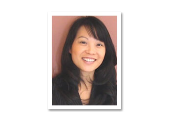 Vallejo cosmetic dentist Dr. Maggie Thai, DDS