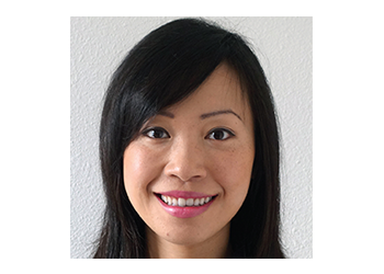 Lewisville orthodontist Dr.Maggie Wang, DMD, MS