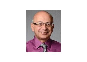 Ontario psychiatrist Dr. Maher Shawky Kozman, MD