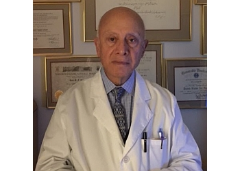 Garland neurologist Dr. Mahmood S. Akhavi, MD