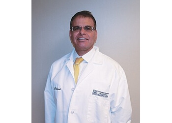 Toledo neurologist Mahmoud Mohamed, MD, MAAN