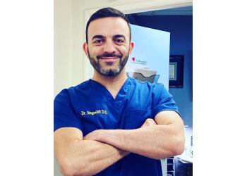 Riverside chiropractor Dr. Majed A. Nagoulat, DC