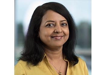 Plano pediatrician Malini V. Hebbur, MD