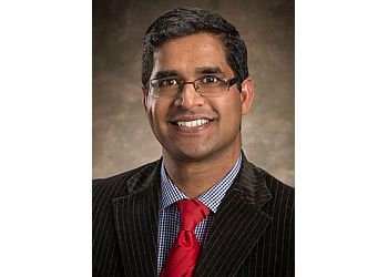Pueblo pain management doctor Mallikarjuna Nallegowda, MD