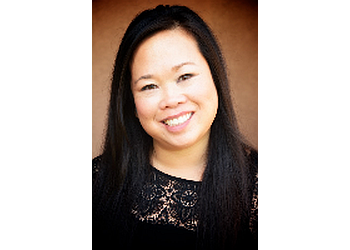 Albuquerque pediatric optometrist Dr. Mamie C. Chan, OD