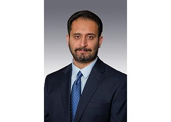 Fresno gastroenterologist Mandeep Singh, MD