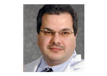 Warren primary care physician Dr. Manhal Naoumi, MD