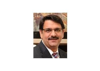 Yonkers neurologist Dr. Manjeet S. Dhallu, MD