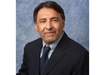Des Moines psychiatrist Manmohan Singh, MD