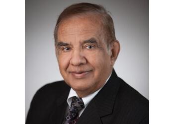 Savannah psychiatrist Dr. Manoj K. Dass, MD