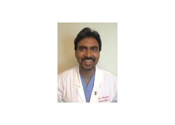 Oxnard cardiologist Dr. Manoj Khatore, MD