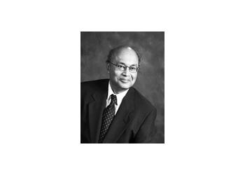Lubbock urologist Manoj P. Khandheria, MD