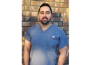 Kent dentist Dr. Manpreet Dhaliwal, DDS