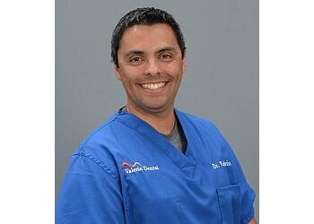 Peoria dentist Dr. Manuel Valerin, DDS