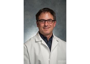 Bellevue urologist Dr. Marc A. Mitchell, MD