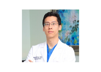 Santa Ana pain management doctor Dr. Marc B. Cheng, MD