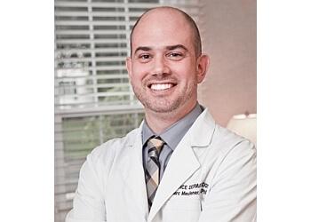 Elizabeth dermatologist Dr. Marc C. Meulener, MD