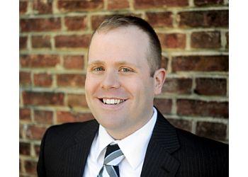 Baltimore chiropractor Dr. Marc Gulitz