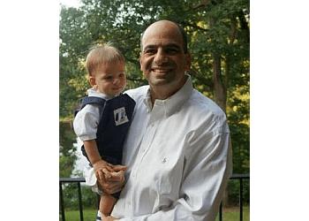 Columbia psychologist Dr. Marc Harari, Ph.D