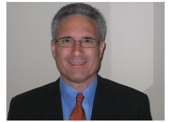 Hartford podiatrist Dr. Marc Lederman, DPM