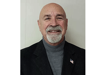 Abilene marriage counselor Dr. Marc M. Orner, Ph.D, LPC, LMFT