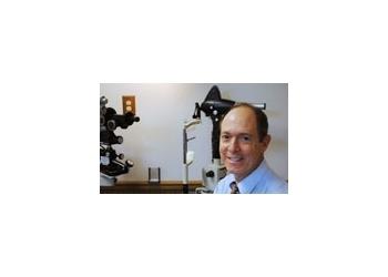 Dayton pediatric optometrist Dr. Marc R. Gilbert, OD, FAAO