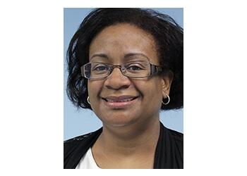 Virginia Beach pediatrician Marcella Childs, MD