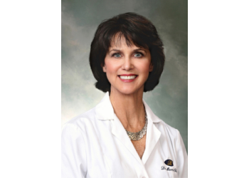 Tallahassee dentist Dr. Marci Beck, DMD, MS, MAGD