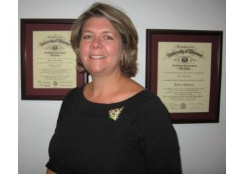 Independence pediatric optometrist Dr. Marcia E. Bray, OD