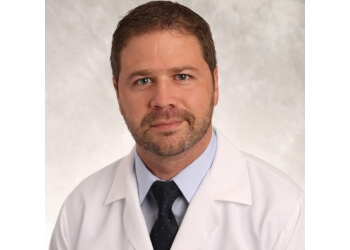 Pembroke Pines endocrinologist Dr. Marco A Fiore Urizar, MD