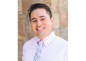 San Diego psychiatrist Marco Chavez, MD