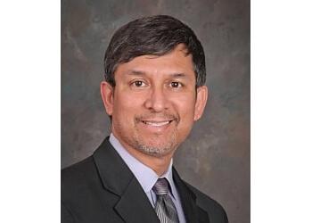 McAllen neurologist Dr. Marcos J. Valdez, MD